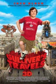 Gulliver's Travels (2010) กัลลิเวอร์ผจญภัย