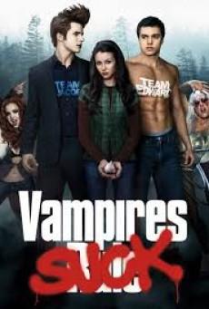 Vampires Suck (2010) ยำแวมไพร์สุดมันส์