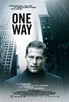 One Way (2006) ลวงลับกับดักมรณะ