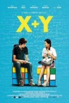 X+Y (2014) เธอ+ฉัน=เรา
