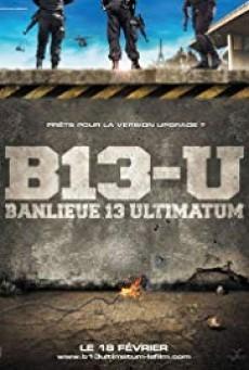 District 13: Ultimatum คู่ขบถ คนอันตราย 2 (2009)